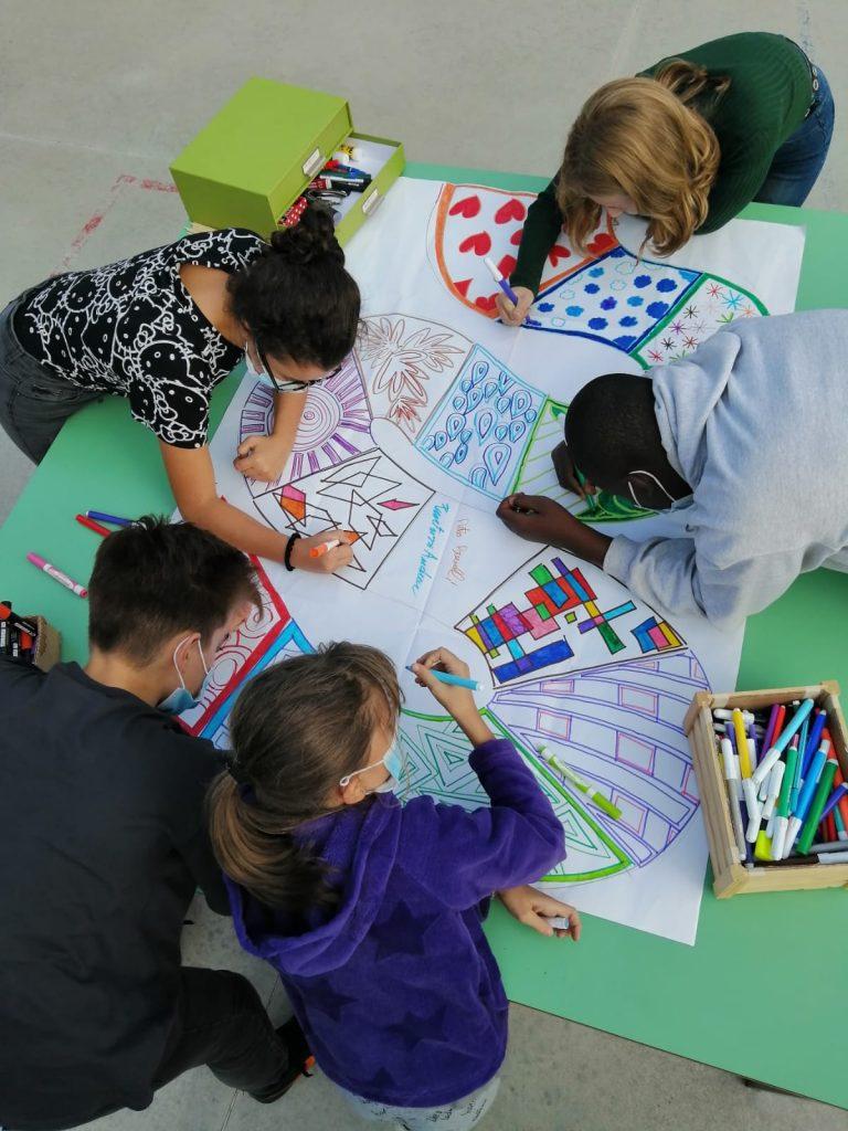 ripartono i centri educativi domus coop a forlì